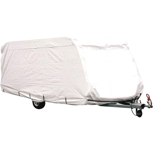autres housse de protection pour caravane longueur 4 50m 250cm x 450cm x 220cm pas cher. Black Bedroom Furniture Sets. Home Design Ideas