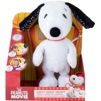IMC TOYS - Peluche Snoopy Happy dance - 335011