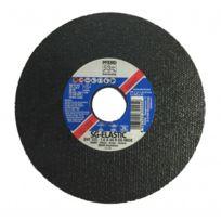 Pferd - Disque à Tronçonner Sg-elastic Eht 125-1.6 A 46 R Sg Inox