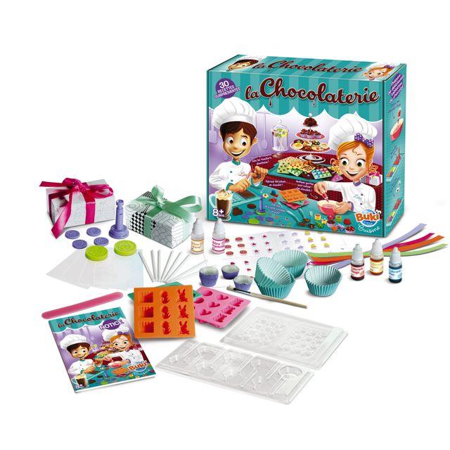 BUKIFRANCE - La chocolaterie - 7066