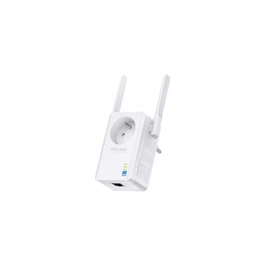 TP-LINK Répéteur réseau - TL-WA865RE - Blanc