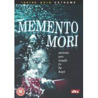 Palisades - Memento Mori IMPORT Anglais, IMPORT Dvd - Edition simple