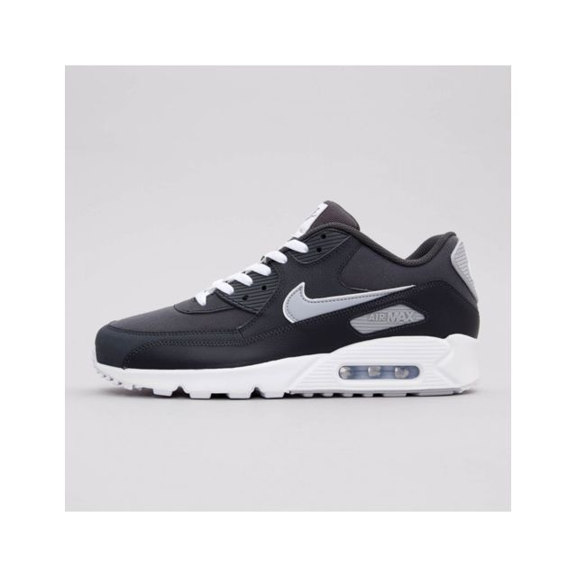 buy popular bae68 a68e1 Nike - Air Max 90 Essential - Age - Adulte, Couleur - Gris, Genre - Homme,  Taille - 39 - pas cher Achat   Vente Chaussures basket - RueDuCommerce