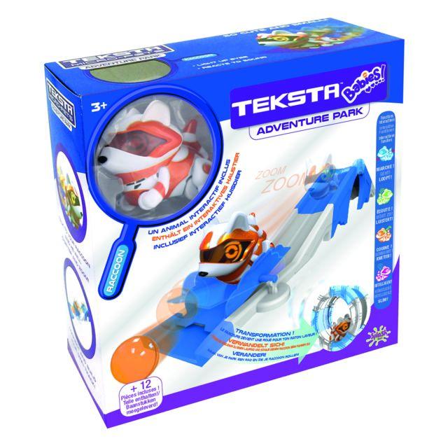 splash toys - playset teksta babies racoon - 30626   vente jouet  u00e9lectronique