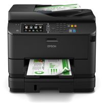 Epson - WorkForce Wp-4640DWF