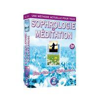 Hk - sophrologie et méditation 2DVD