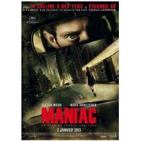 Orange Studio - Maniac