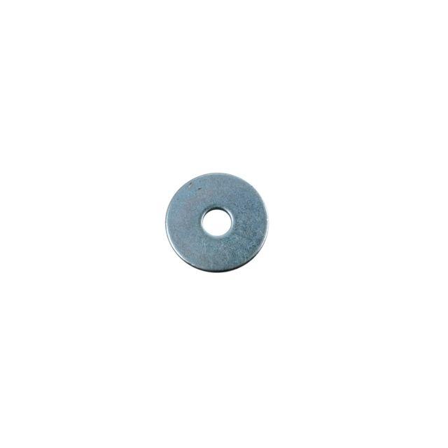 boite de 100 Rondelle plate acier 7x14