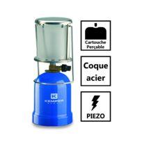 Kemper - Lampe à gaz avec coque Abs