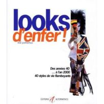 Alternatives - looks d'enfer