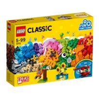 10712 Classic™ : La boîte de briques et d'engrenages