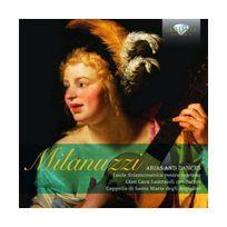 Brilliant Classics - Arias et Danses