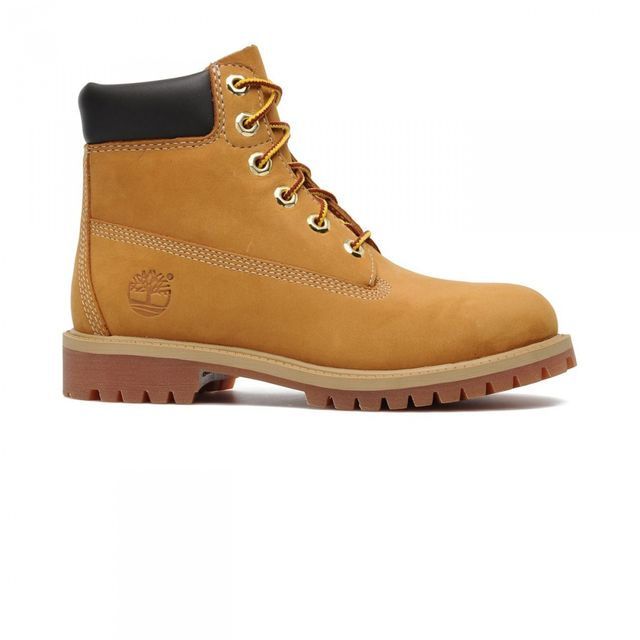 Timberland - Boots Premium Wheat Jr