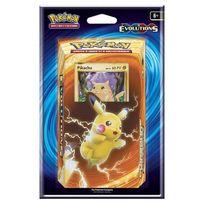 Asmodee Editions - Pokemon - Pokemon starter xy12 blister