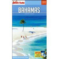 Le Petit Fute - Guide Petit Fute ; Country Guide ; Bahamas édition 2018/2019