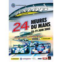Warner Vision - 24 heures du Mans / 18 - 19 juin 2005