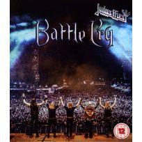 Columbia - Judas Priest - Battle cry Blu-ray