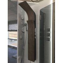 Novellini - Colonne de douche thermostatique Vanity S 164 cm