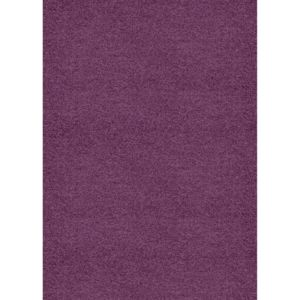 alin a urso tapis shaggy violet 160x230cm pas cher achat vente tapis rueducommerce. Black Bedroom Furniture Sets. Home Design Ideas