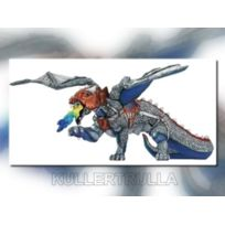 Papo - 38937 - Figurine - Dragon Destrier