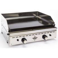 Forge Adour - Plancha Belharra Inox 600