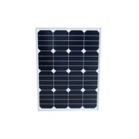 Jiawei - Panneau photovoltaïque back contact 60 Wc