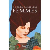Fayard - Femmes