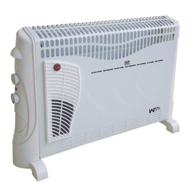 warm tech convecteur 2000w turbo tc2104tv pas cher achat vente radiateur bain d 39 huile. Black Bedroom Furniture Sets. Home Design Ideas