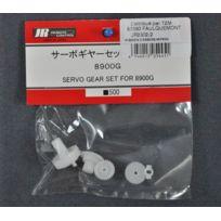 JR - Set pignons DS8900G/MP80G