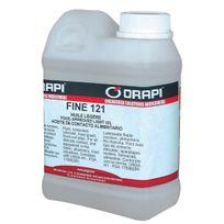 Degrypoil - Degryp Oil - Huile légère fluide pour compresseur 1L