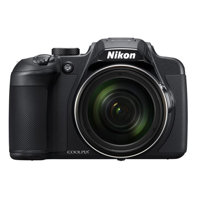 NIKON - appareil photo bridge noir - b700
