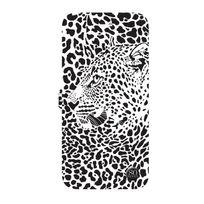 So Seven - Etui Folio Jungle Fever Reverso Guepard Apple Iphone 6/6s