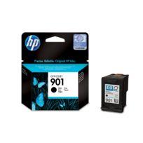 HP - Cartouche d'encre Noire n° 901- CC653AE - Capacité 200 pages
