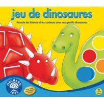 Orchard Toys - Jeu de dinosaures