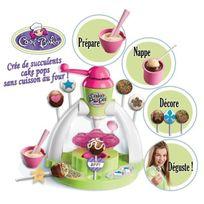 Spin Master - Cool Baker La Fabrique De Cake Pops