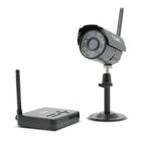 EXTEL - Caméra extérieure avec récepteur - O'REC