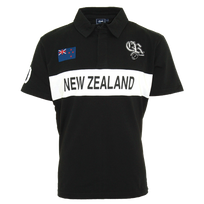 Canterbury - Polo New Zealand Supporter - taille : M