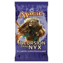 Intrafin Games - Incursion dans Nyx booster