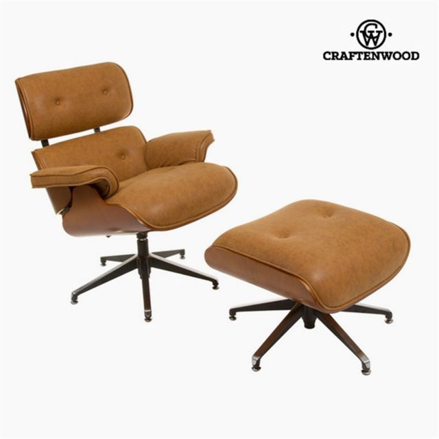 Craftenwood Fauteuil repose-pieds by