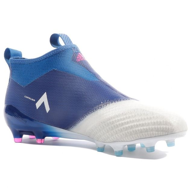 Adidas Ace 17+ Purecontrol FG Homme Chaussures Football