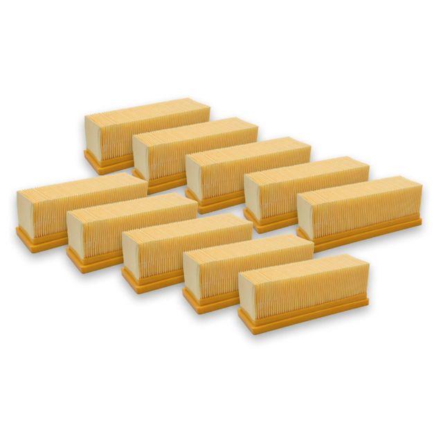 2x-Cartouche filtre Pour Karcher A 2014 carvac A 2064 Pt A 2054 ME