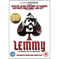 E1 Entertainment - Lemmy IMPORT Anglais, IMPORT Dvd - Edition simple