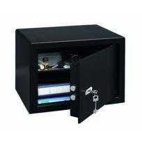 BURG WAECHTER - Coffre-fort de sécurité serrure à clé à intégrer - PointSafe P3S