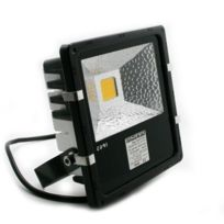 Arum Lighting - Projecteur Led Pro 30W Blanc chaud