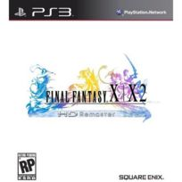 Playstation 3 - Final Fantasy X/x-2 Hd Remaster