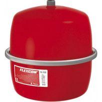 Flamco - Vase d'expansion à membrane Flexcon 18 litres 1 bar