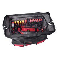 FIRSTOOL - Mallette Trolley de 143 outils qualité GARANTIE A VIE PRO 60168814