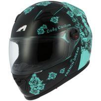 ASTONE - GT2 Lady Custom Black Green
