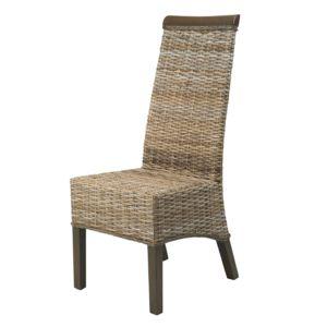 Soldes rotin design soldes 47 chaise en kubu tress for Soldes chaises design