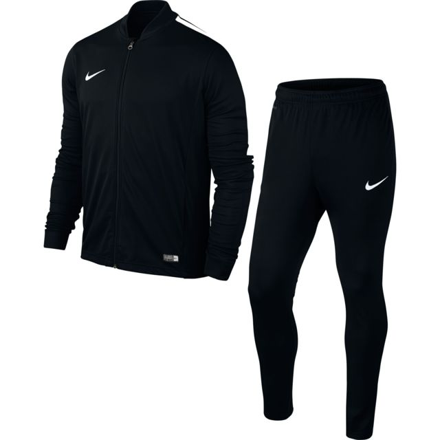 Nike - Survêtement Knit Academy 16 Homme - pas cher Achat   Vente ... 621ae9acae16